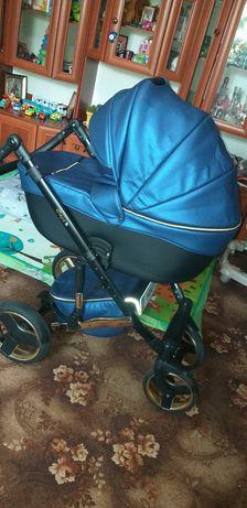 Терміново!!!Продам дитячу коляску 2в1,стан ідеальний!!!