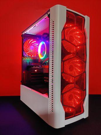 Intel I5 3470, 4 ядра, Rx470, GTX 1060, ПК, Комп, Игровой компьютер