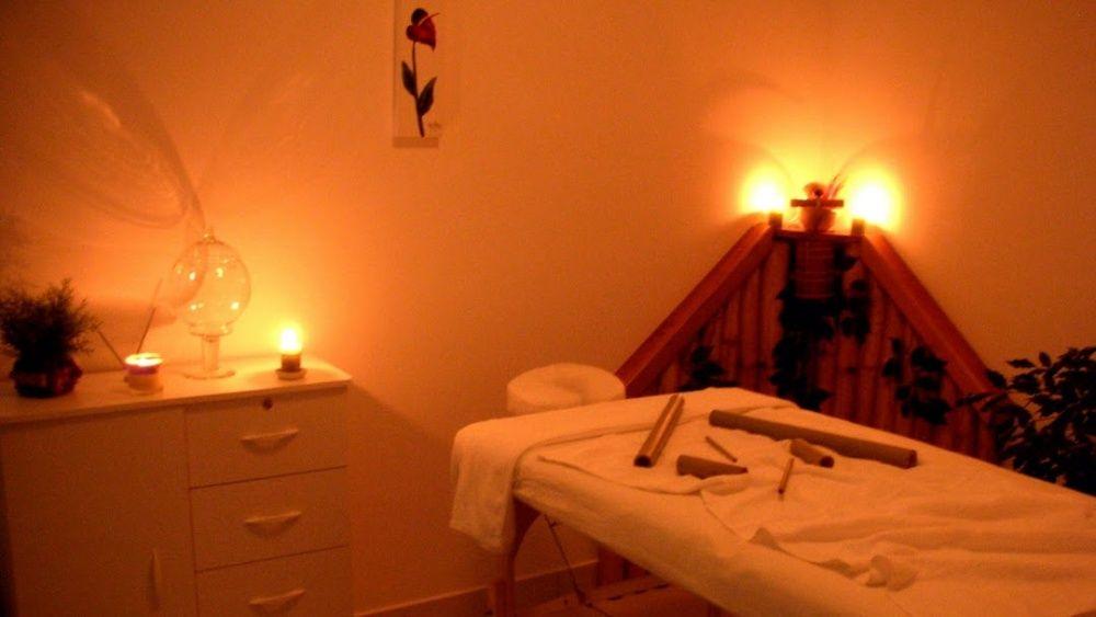 Massagem Relaxamento Areeiro - imagem 1