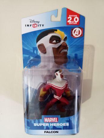 """Ігрова фігурка Disney Infinity 2.0 Marvel Super Heroes """"Falcon"""""""