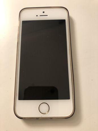 iPhone 5, używany, sprawny
