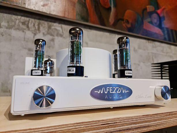 Wzmacniacz lampowy Fezz Audio Silver Luna