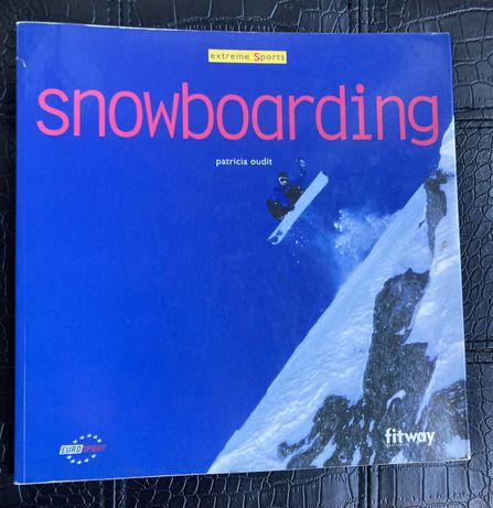 Livro - Snowboarding