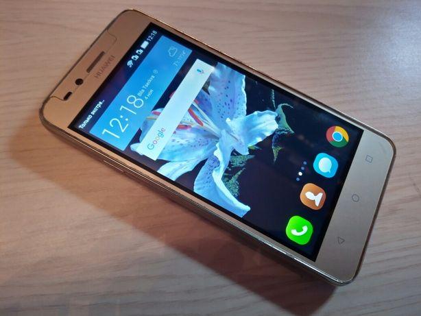 """Смартфон""""Huawei LUA-U22"""""""