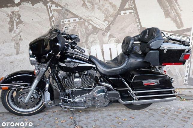 Harley-Davidson Flh Electra Glide Electra Glide F.Var23% Warszawa
