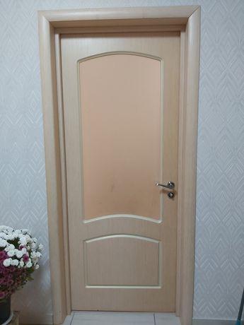 Дверь межкомнатная шпонированная 200*70