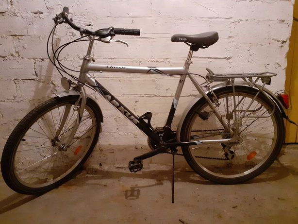 Rower męski Arkus Romet koła 26'' aluminiowa rama