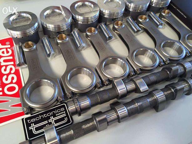 Racing kit vw vr6 2900cc 12v Corrado
