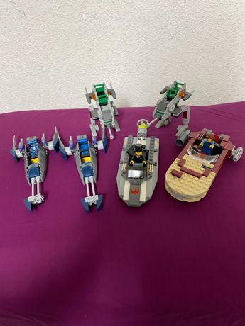 Lego Star Wars 6 peças