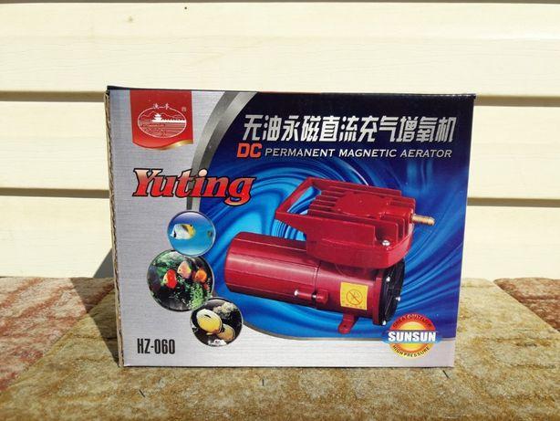 SunSun HZ-035, 060, 100, 120 компрессор, НОВЫЙ!
