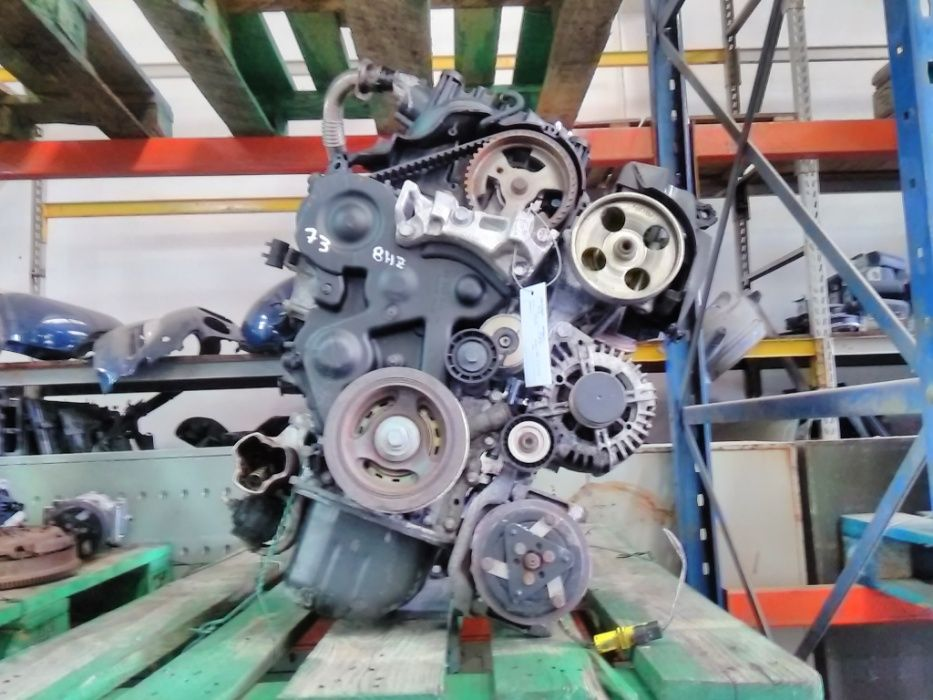 Motor PSA Citroen / Peugeot 1.4 HDI - 8HZ - 68cv