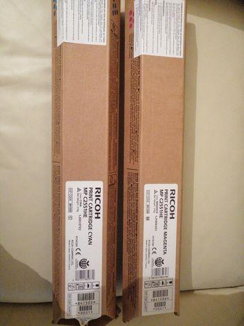 Toners para fotocopiadora Aficio MPC2050