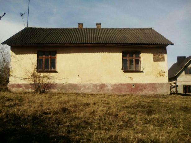 Продається будинок у селі Потелич Львівська обл. Жовківський р-н