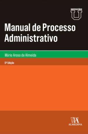 Manual de Processo Administrativo