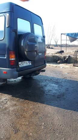 Ford Transit 13 пас. мест