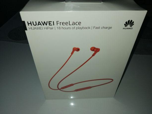 Słuchawki Huawei freeLace