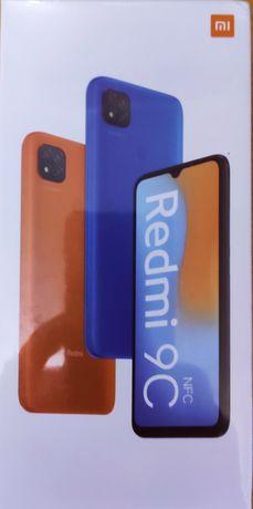 Redmi 9C  2/32 Новый