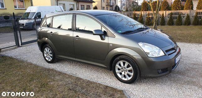 Toyota Corolla Verso 1.8 Śliczna Z Niemiec Opłacona Nawi