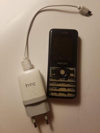 Мобильный телефон  Phillips xenium e 103