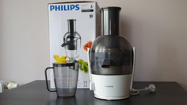 Sokowirówka Philips Viva collection HR1855