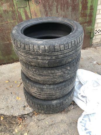 225/50 r17 Pirelli Sottozero
