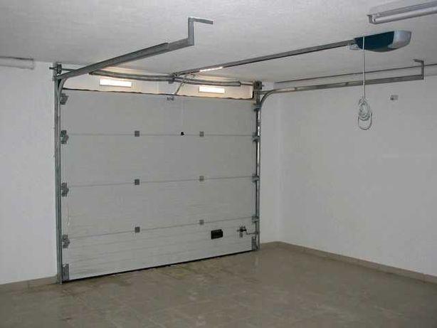 Montagem de Portão de Garagem, Motores para Portão - Zona Porto Aveiro