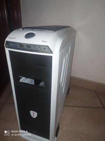 Caixa de PC gaming