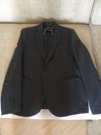 Крутой мужской пиджак Зара (Zara Man)
