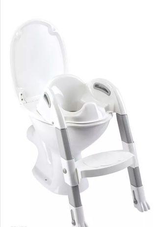 Thermobaby nakładka na WC ze stopniem kiddyloo