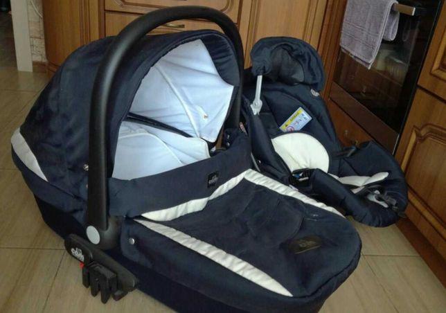 детская коляска  Cam  3в1 Роскошная коляска пр.Италия