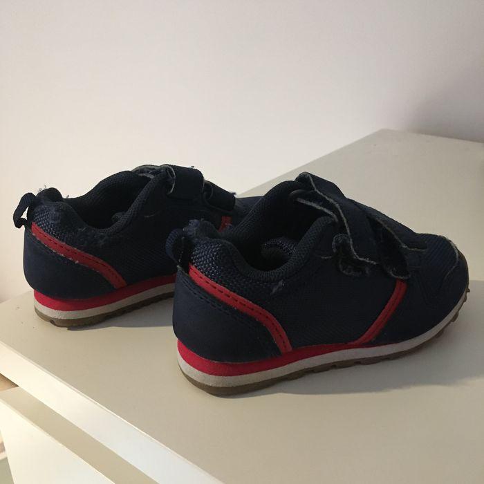 Buty dziecięce roz 22 Gdańsk - image 1