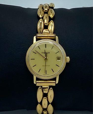 Relógio Tissot Seastar GOLD