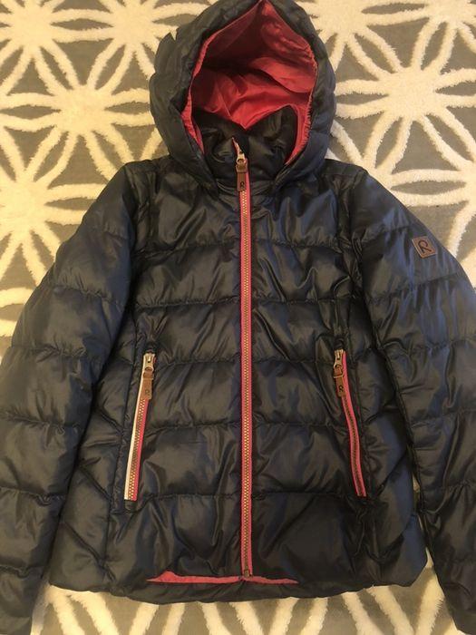 Куртка Reima рост 152 Одесса - изображение 1