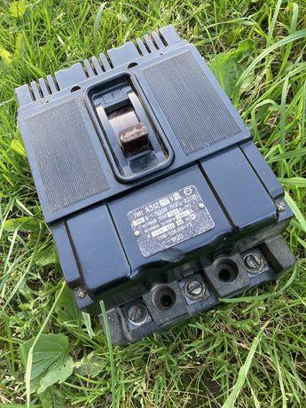 Автоматичний вимикач 100А А3124