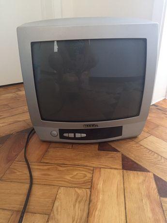 Televisor como mova