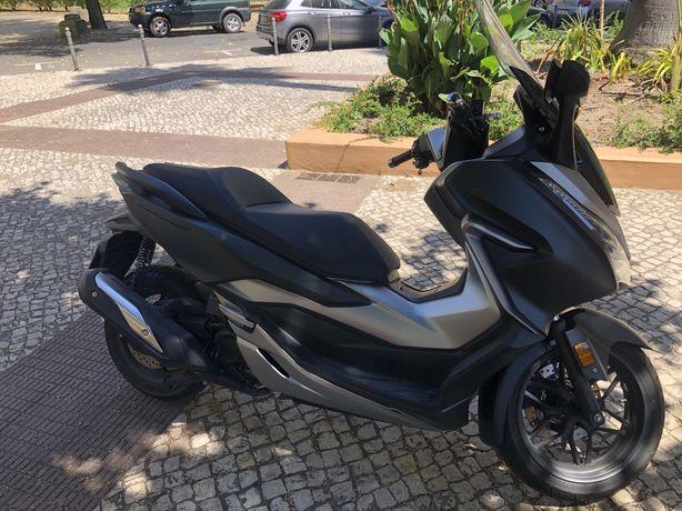 Honda Forza 300 Modelo 2019