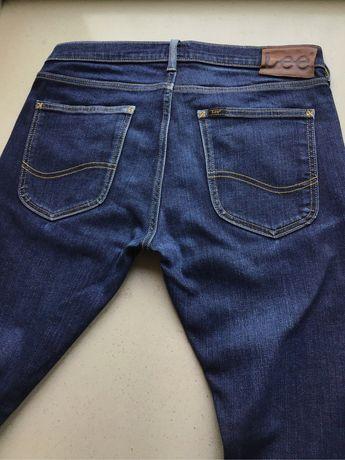 Calças de ganga de marce LEE modelo Luke denim jeans W31 L32