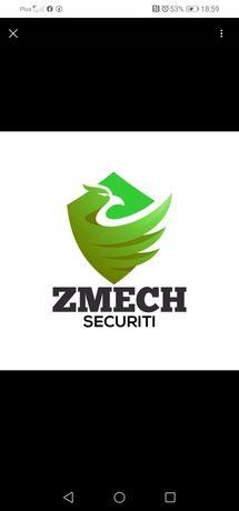 Zmech Security-przewozy vip oraz delegacji z ochroną