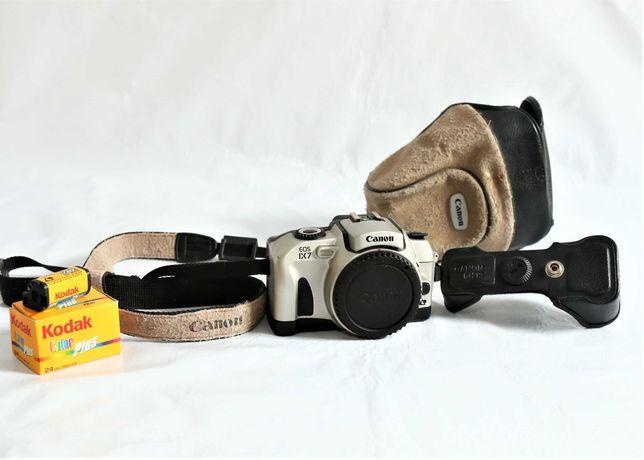 Canon IX7 máquina fotográfica analógica