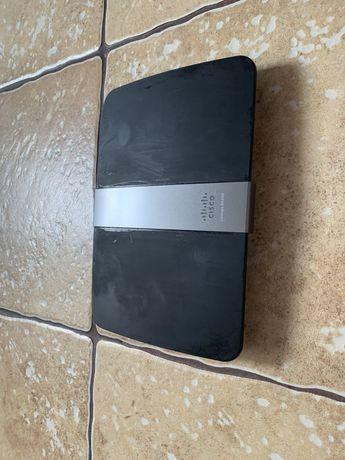 Cisco Linksys E4200 v1