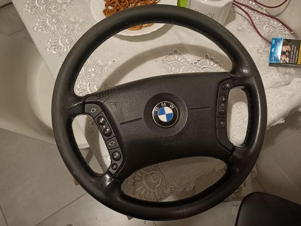 Kierownica do BMW sprawna