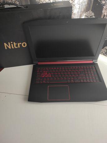 Продам игровой ноутбук Acer Nitro 5 AN515-51-56S1