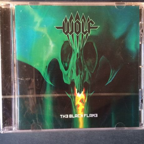 Wolf, Electric Wizard, Cathedral, Slough Feg, Manilla Road, Enforcer