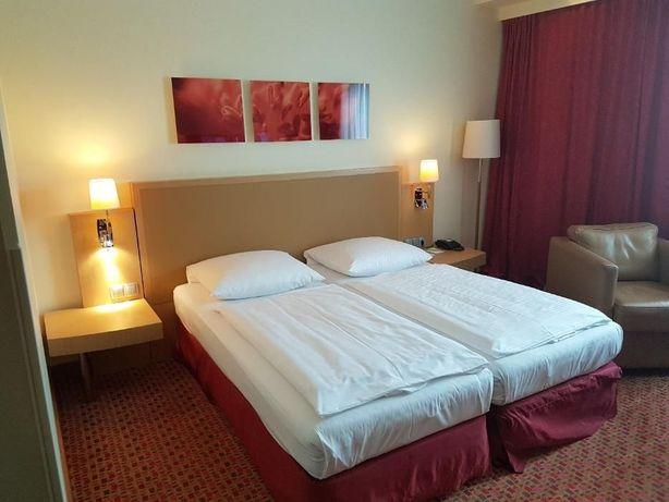 Wyposażenie hotelowe meble hotelowe