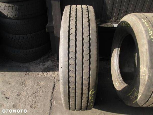 295/80R22.5 Continental Opona ciężarowa Przednia 12.5 mm
