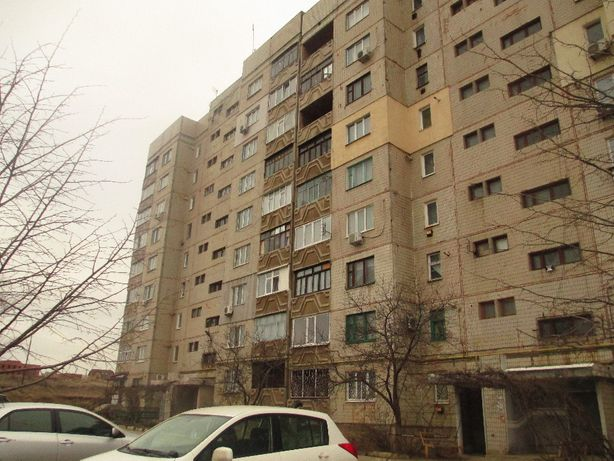 3-х комнатная квартира пгт Лутугино