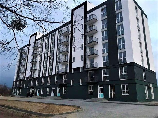 """Квартира двокімнатна в новобудові ЖК «Stone""""."""