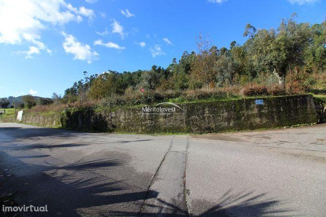 Terreno para construção em Oliveira