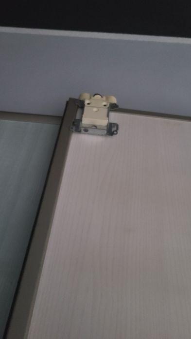 Drzwi przesuwne do szafy/zabudowy Stanley Lębork - image 1