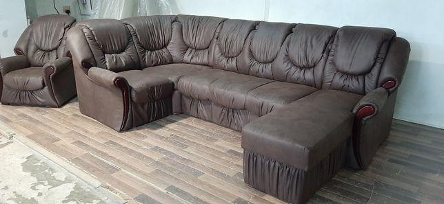 Ремонт и перетяжка мебели! Мебель под заказ.